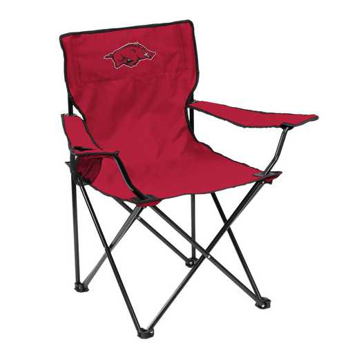 108-13Q: NCAA Arkansas Quad Chair