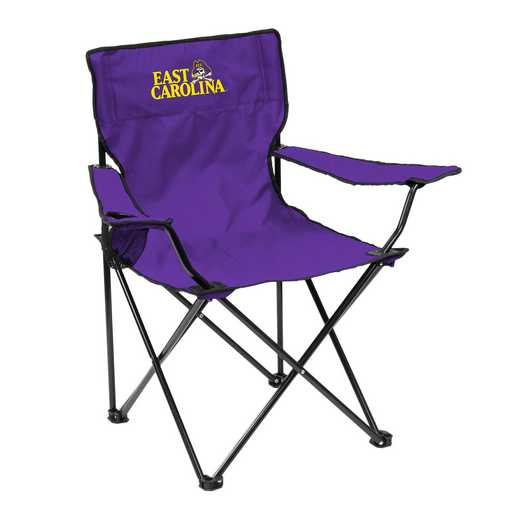 131-13Q: NCAA East Carolina Quad Chair