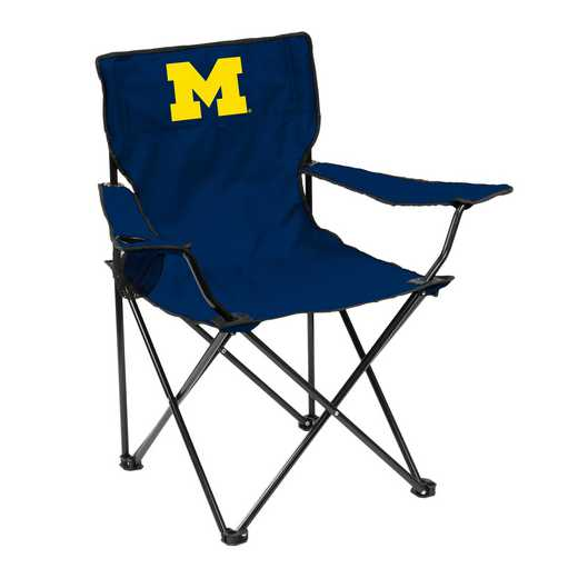 171-13Q: NCAA Michigan Quad Chair