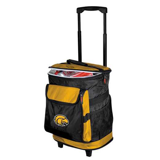207-57: NCAA Southern Miss Rolling Cooler