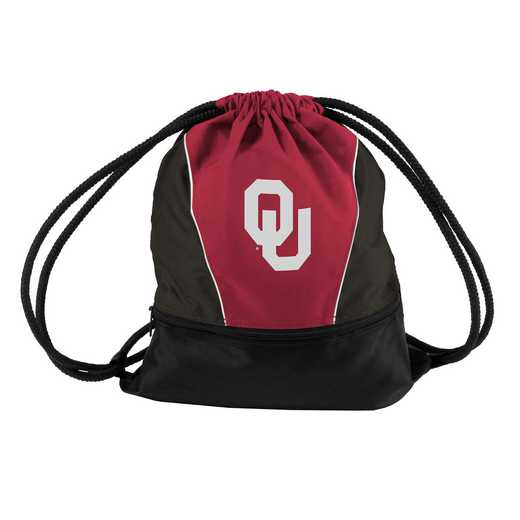 192-64S-1: LB Oklahoma Sprint Pack