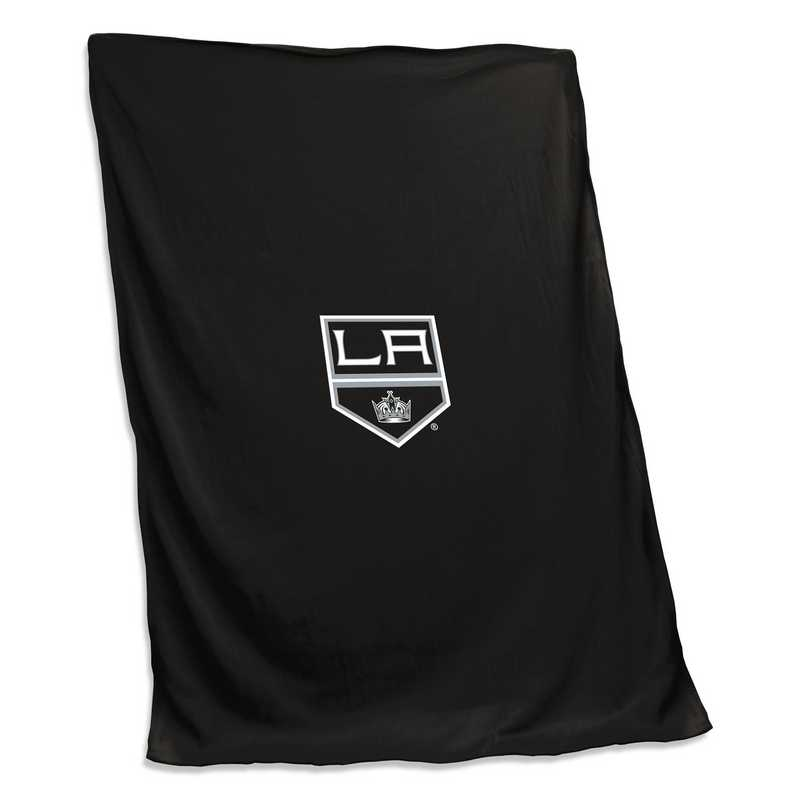 814-74: LA Kings Sweatshirt Blanket