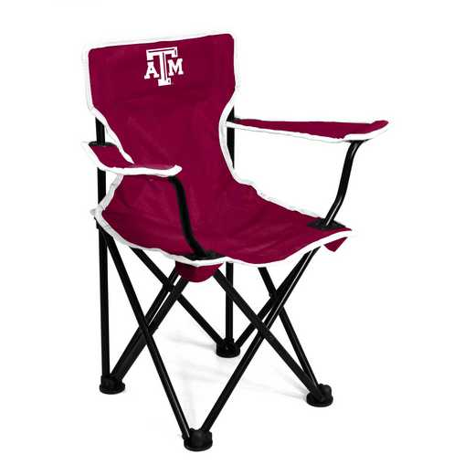 219-20: TX A&M Toddler Chair