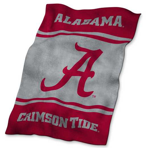 102-27: Alabama UltraSoft Blanket