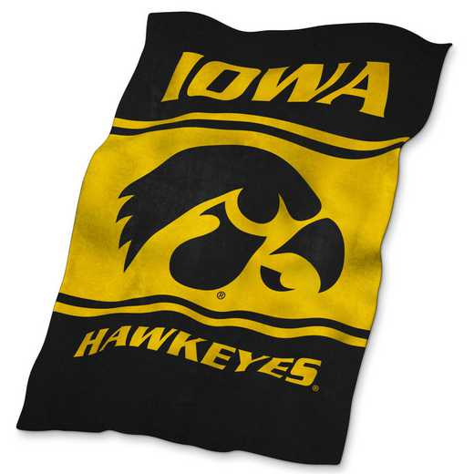 155-27: Iowa UltraSoft Blanket