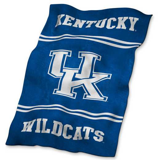 159-27: Kentucky UltraSoft Blanket