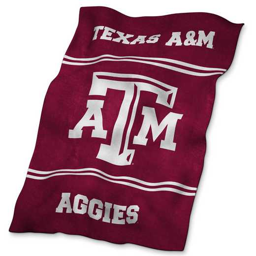 219-27: TX A&M UltraSoft Blanket