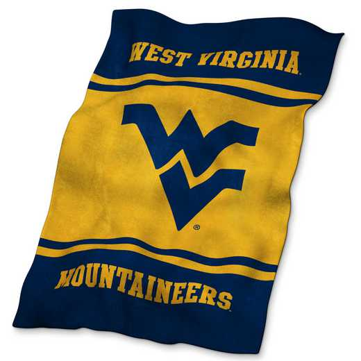 239-27: West Virginia UltraSoft Blanket