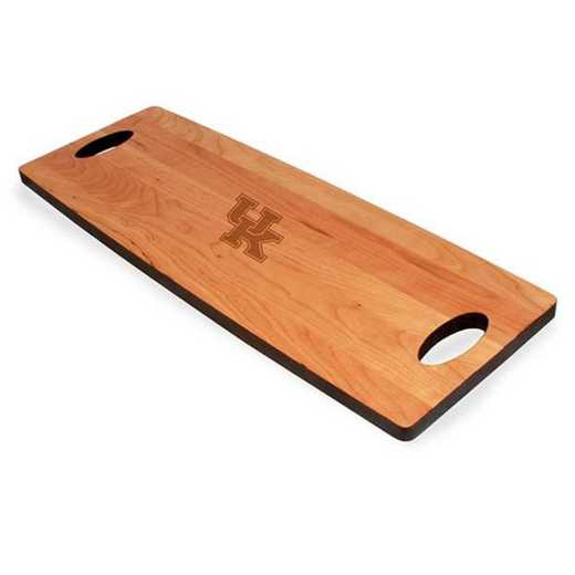 615789235651: Kentucky Cherry Entertaining Board by M.LaHart & Co.