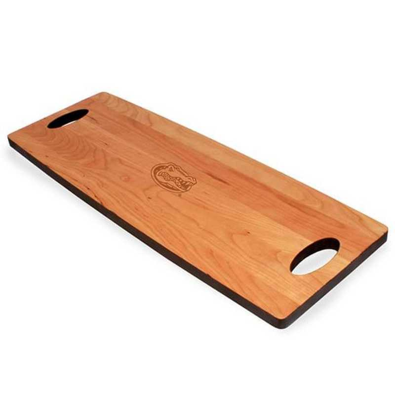 615789683612: Florida Cherry Entertaining Board by M.LaHart & Co.