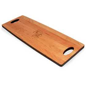 615789690993: Boston College Cherry Entertaining Board by M.LaHart & Co.