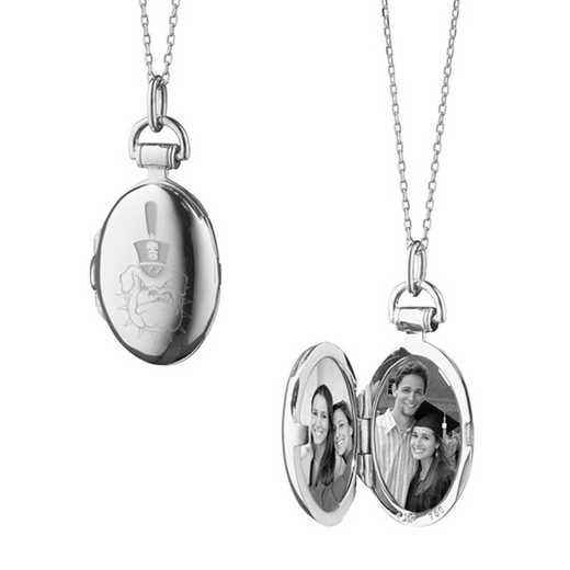 615789660460: Citadel Monica Rich Kosann Petite Locket