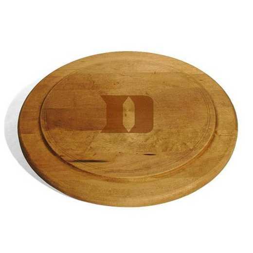 615789429432: Duke Round Bread Server by M.LaHart & Co.