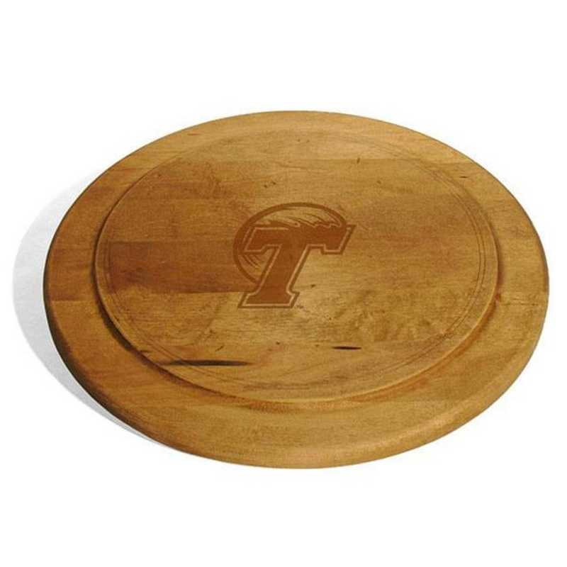 615789869375: Tulane Round Bread Server by M.LaHart & Co.