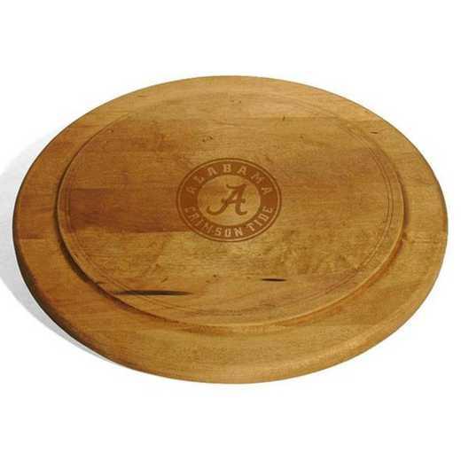615789916413: Alabama Round Bread Server by M.LaHart & Co.