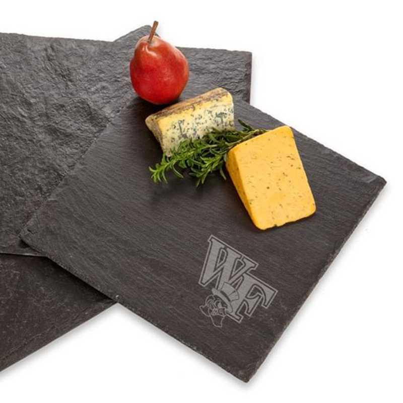615789900771: Wake Forest Slate Server by M.LaHart & Co.