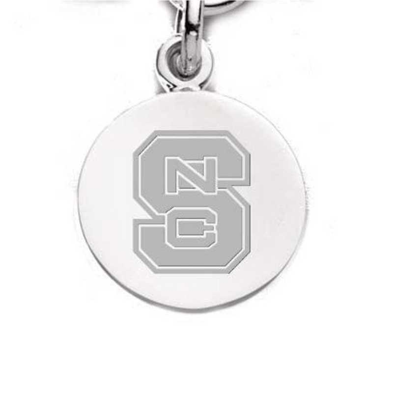 615789012801: NC State SS Charm by M.LaHart & Co.