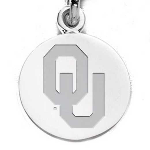 615789026259: Oklahoma SS Charm by M.LaHart & Co.