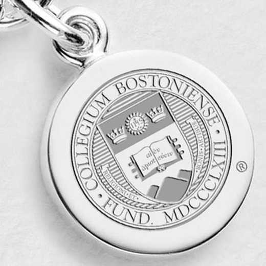 615789029915: Boston College SS Charm by M.LaHart & Co.