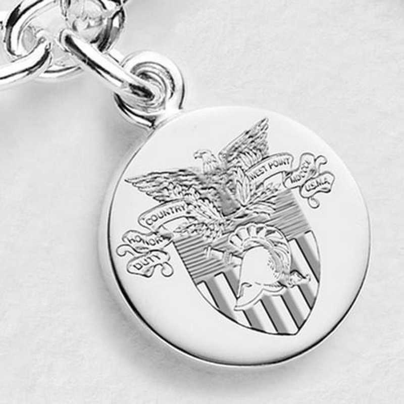 615789063506: West Point SS Charm by M.LaHart & Co.