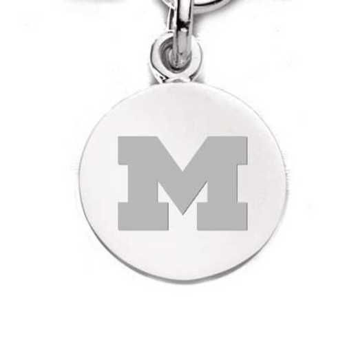 615789127628: Michigan SS Charm by M.LaHart & Co.