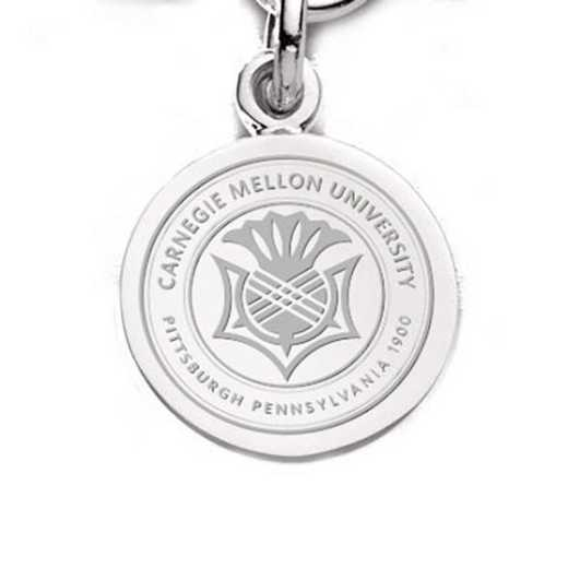 615789238485: Carnegie Mellon University SS Charm by M.LaHart & Co.