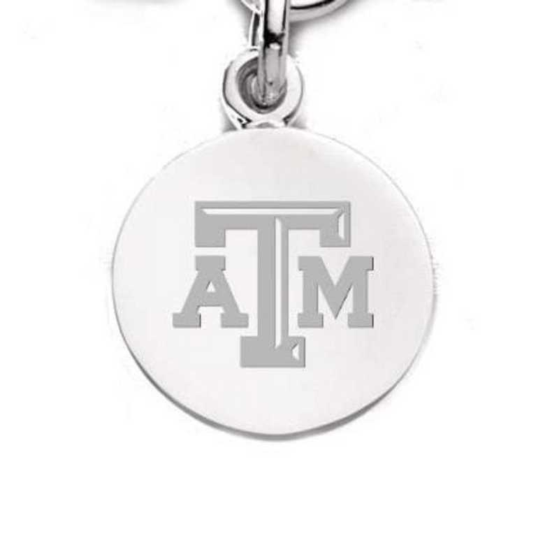 615789242079: Texas A&M SS Charm by M.LaHart & Co.