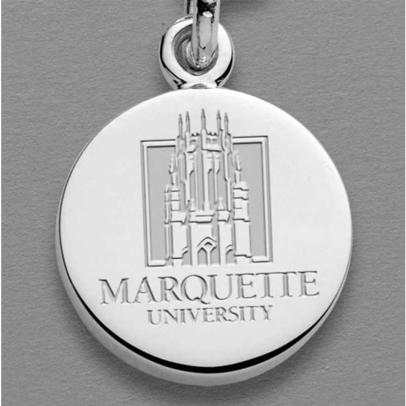 615789304296: Marquette SS Charm by M.LaHart & Co.