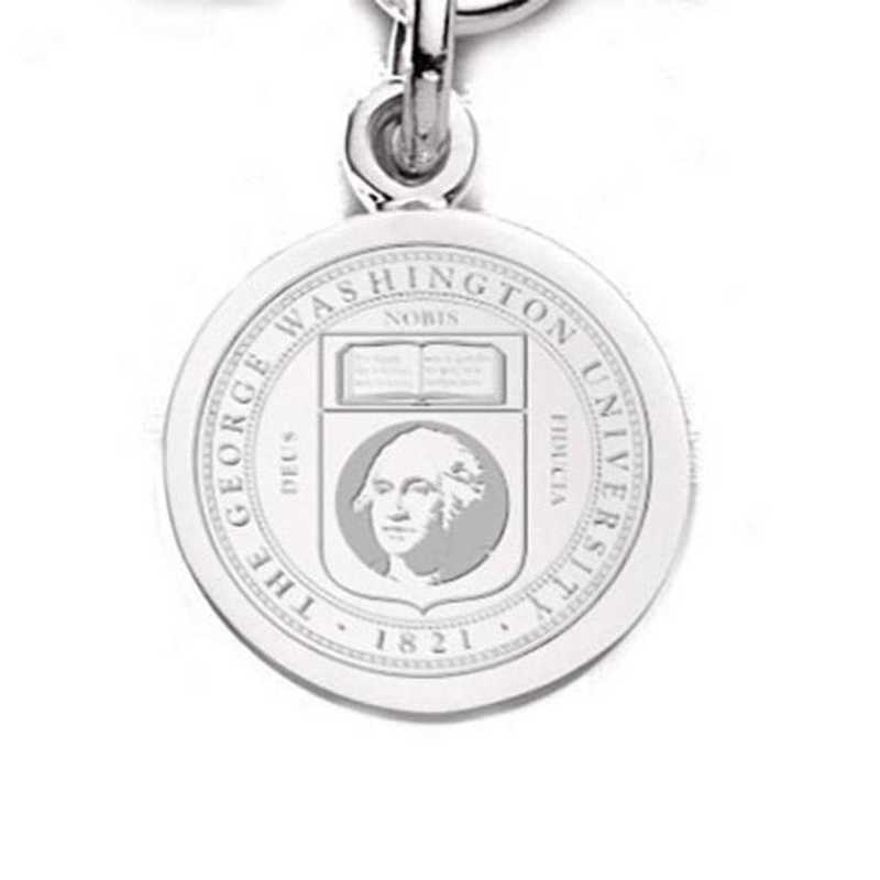 615789345657: George Washington SS Charm by M.LaHart & Co.