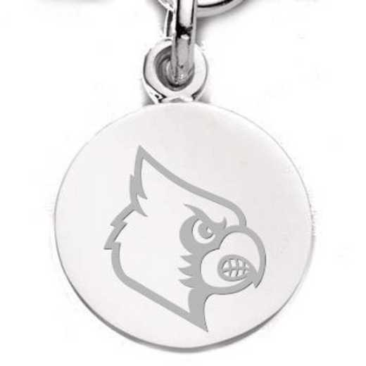 615789359906: University of Louisville SS Charm by M.LaHart & Co.
