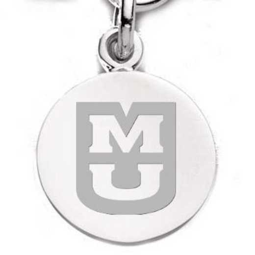 615789447153: University of Missouri SS Charm by M.LaHart & Co.