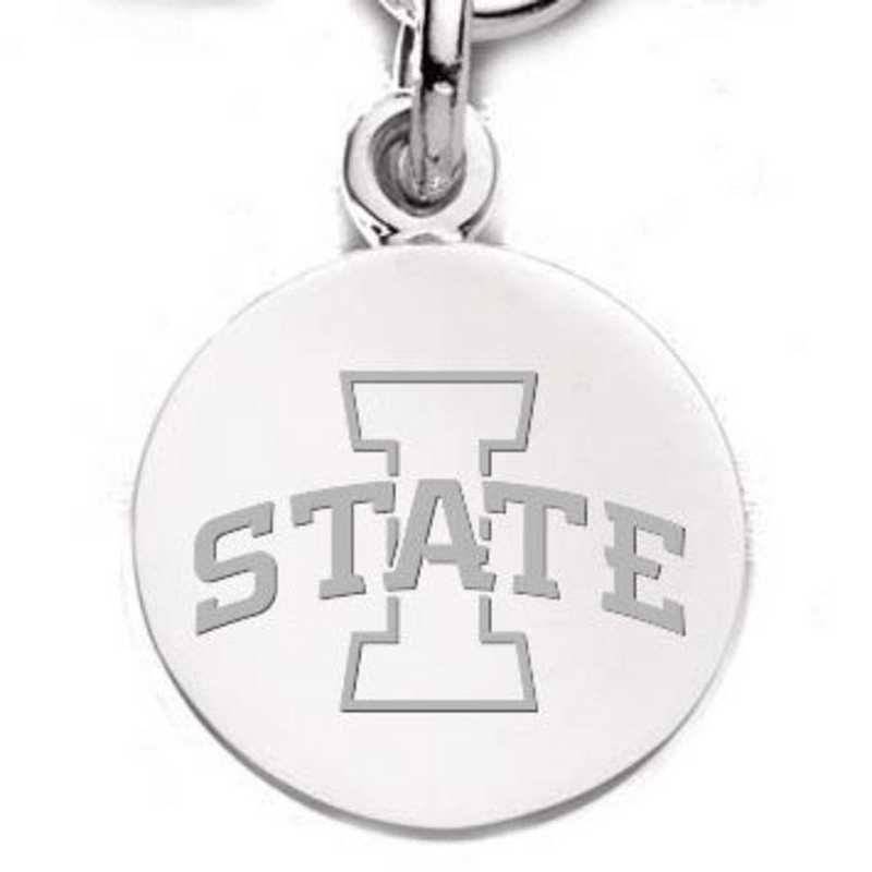 615789464525: Iowa State University SS Charm by M.LaHart & Co.