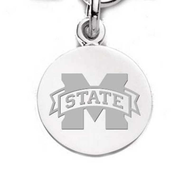 615789502388: Mississippi State SS Charm by M.LaHart & Co.