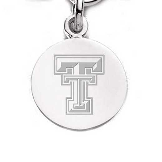 615789657873: Texas Tech SS Charm by M.LaHart & Co.