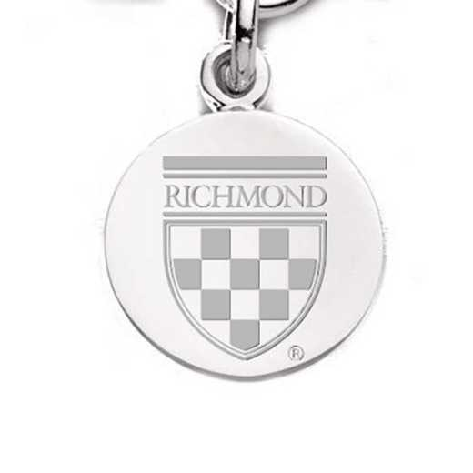 615789720942: University of Richmond SS Charm by M.LaHart & Co.