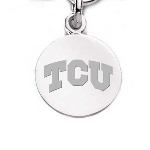 615789772637: TCU SS Charm by M.LaHart & Co.