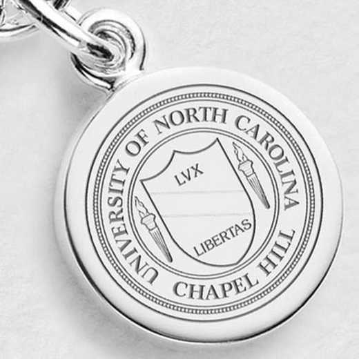 615789990260: UNC SS Charm by M.LaHart & Co.