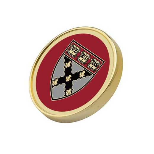 615789633112: Harvard Business School Lapel Pin