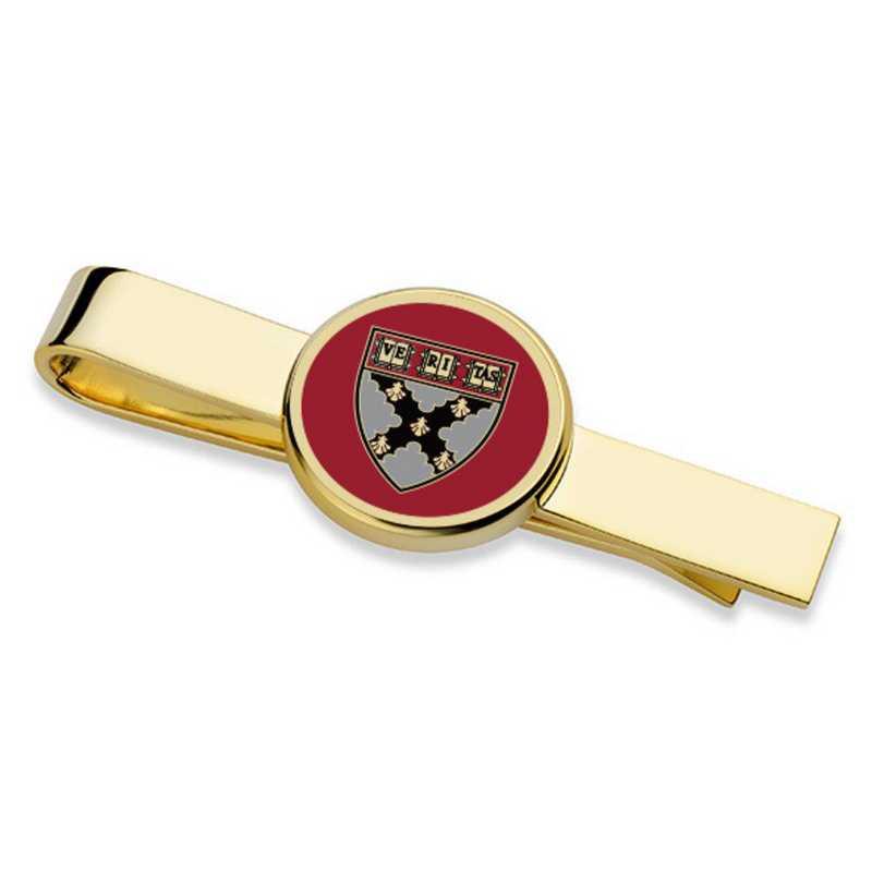 615789733683: Harvard Business School Tie Clip