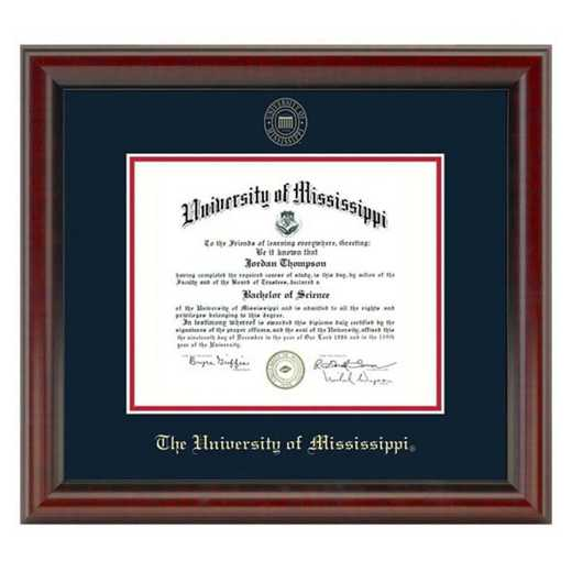 615789219958: Virginia Tech Diploma Frame- the Fidelitas