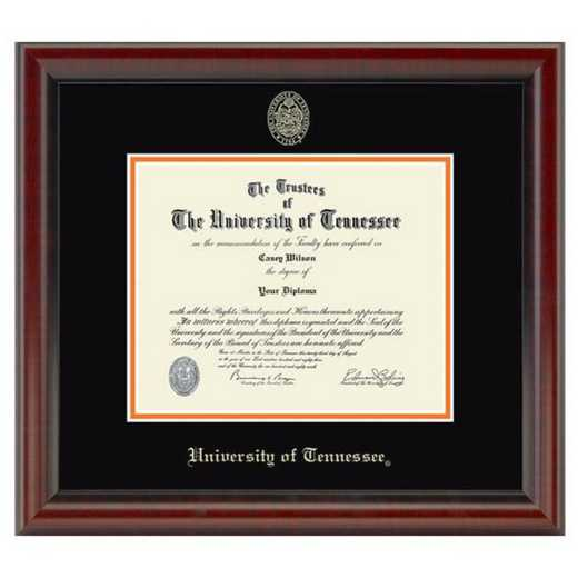 615789327844: University of Tennessee Diploma Frame- the Fidelitas