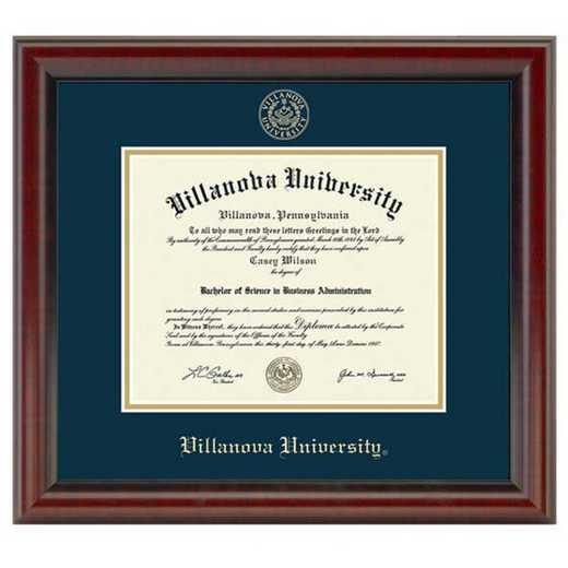 615789398837: Villanova University Fidelitas Frame
