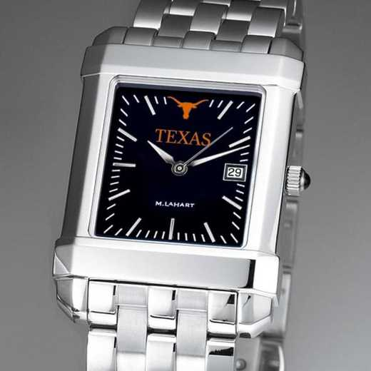 615789039402: Texas Men's Black Quad with Bracelet