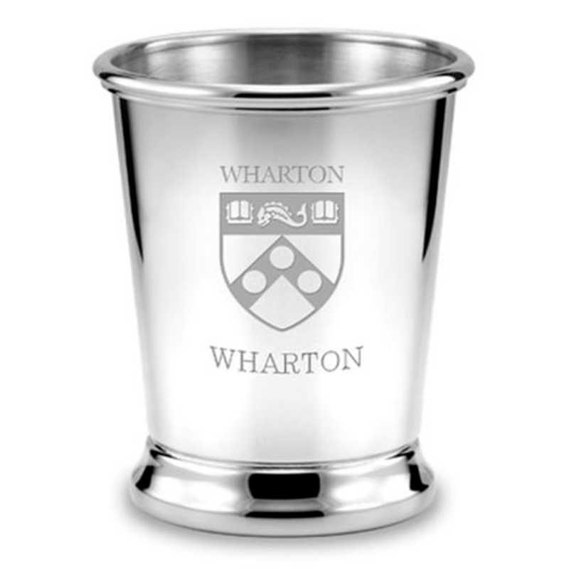615789973966: Wharton Pewter Julep Cup