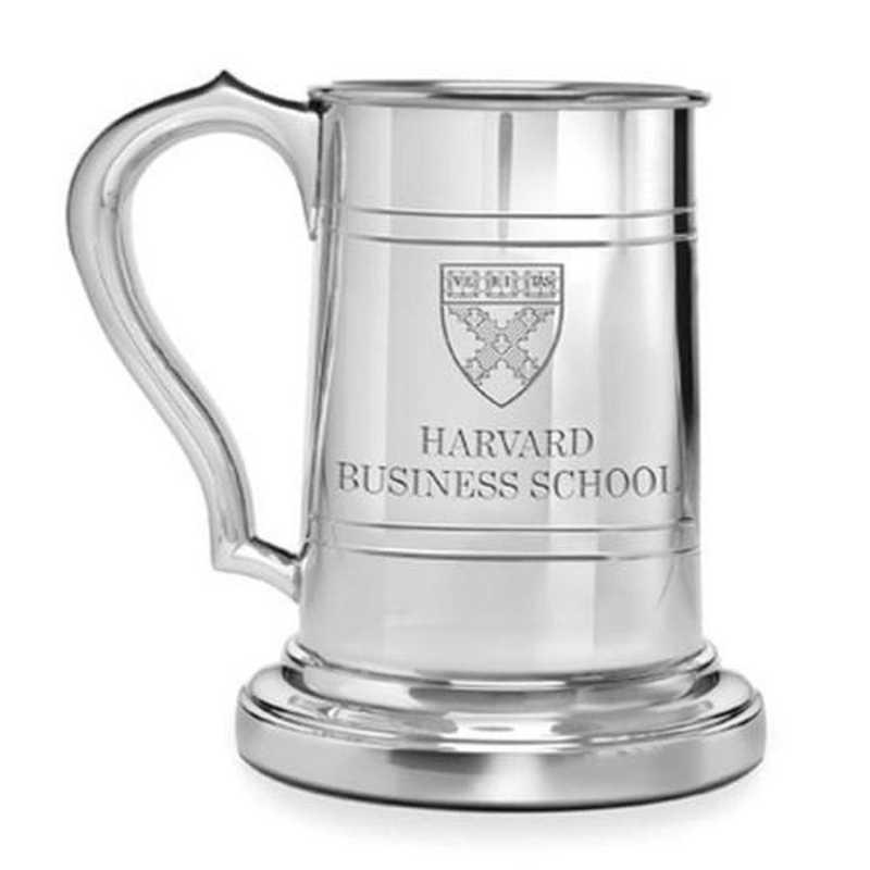 615789208754: Harvard Business School Pewter Stein