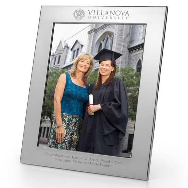 615789867296: Villanova plshed Pewter 8x10  Frame by M.LaHart & Co.