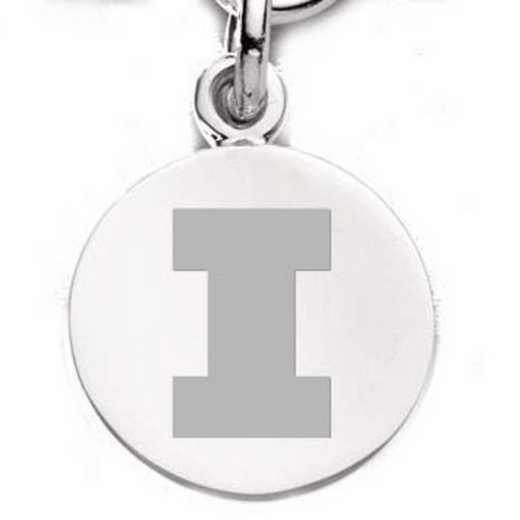 615789168164: Univ of Illinois SS Charm