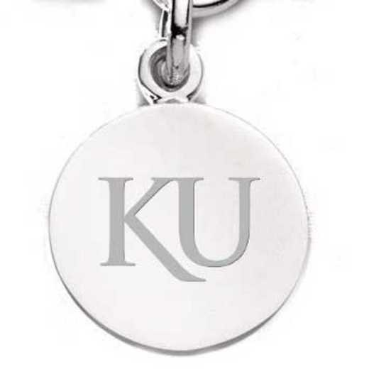 615789334019: Univ of Kansas SS Charm