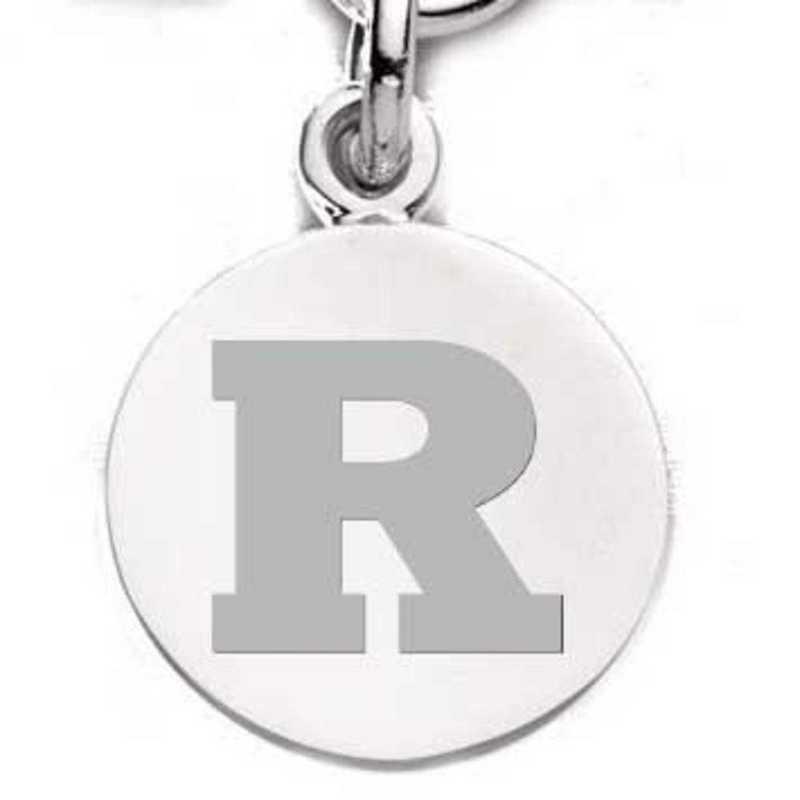 615789406921: Rutgers Univ SS Charm