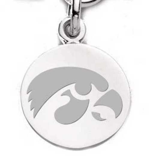 615789813286: Univ of Iowa SS Charm